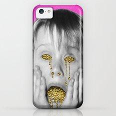 Kevin iPhone 5c Slim Case