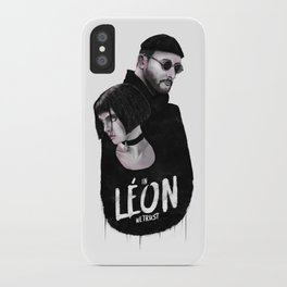 LEON iPhone Case