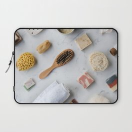 Girl's Spa Day Laptop Sleeve