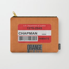 Orange is the New Black 02 Carry-All Pouch