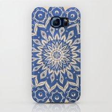 ókshirahm sky mandala Galaxy S7 Slim Case