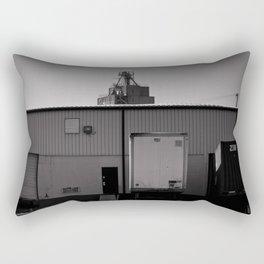 west bottom #3 Rectangular Pillow