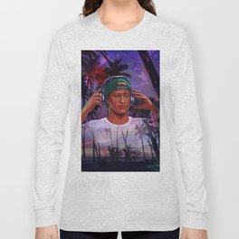 Kygo Long Sleeve T-shirt