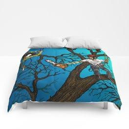 Tree Surgeons Comforters
