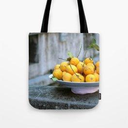 al Limone Tote Bag