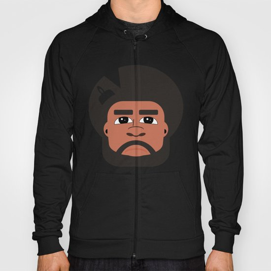 The Questlove Hoody