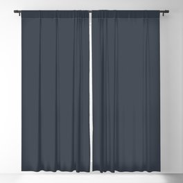 Origami Geo Tile // Dark Gray // Mix + Match Blackout Curtain