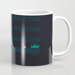 Island Folk Coffee Mug