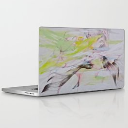 How It Used To Be Laptop & iPad Skin