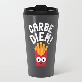 SuperSeize the Day Travel Mug