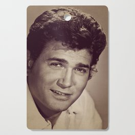 Michael Landon, Hollywood Legend Cutting Board