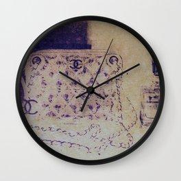 I had a dream... Wall Clock