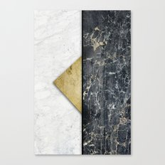 Pyramid Canvas Print