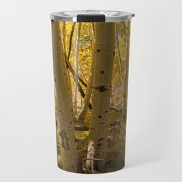 Inyo Forest in Autumn 2 Travel Mug