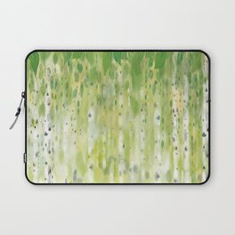 The Birch Grove Laptop Sleeve