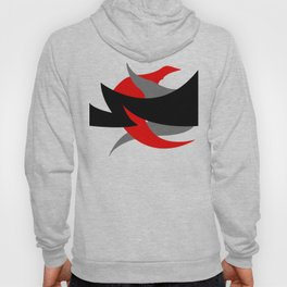Something Abstract #1-2 Hoody