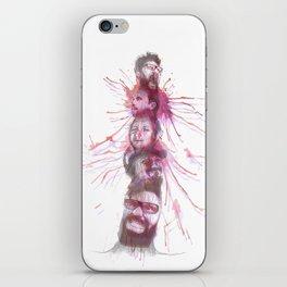 Totem F00le iPhone Skin