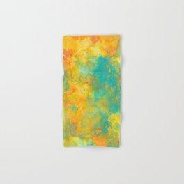 Ink Play - Abstract 01 Hand & Bath Towel