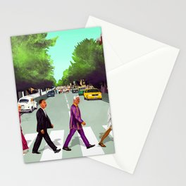HIPSTORY - Come Together Stationery Cards