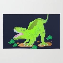 Dino - Bright Rug