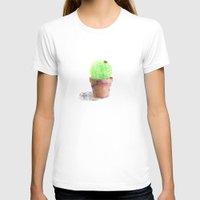 cactus T-shirts featuring Cactus by emegi