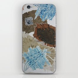Carbonation Collection: ski iPhone Skin