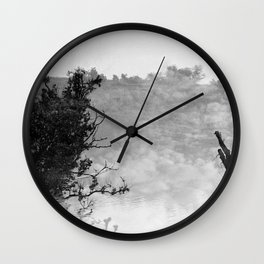 step into my dreams Wall Clock