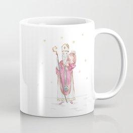 St. Nicholas Coffee Mug