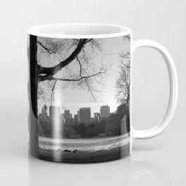 Growing Strong Coffee Mug