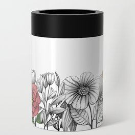Peony and company Can Cooler