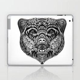 """Ethnic Bear"" Laptop & iPad Skin"