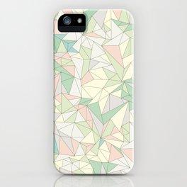 Tri iPhone Case