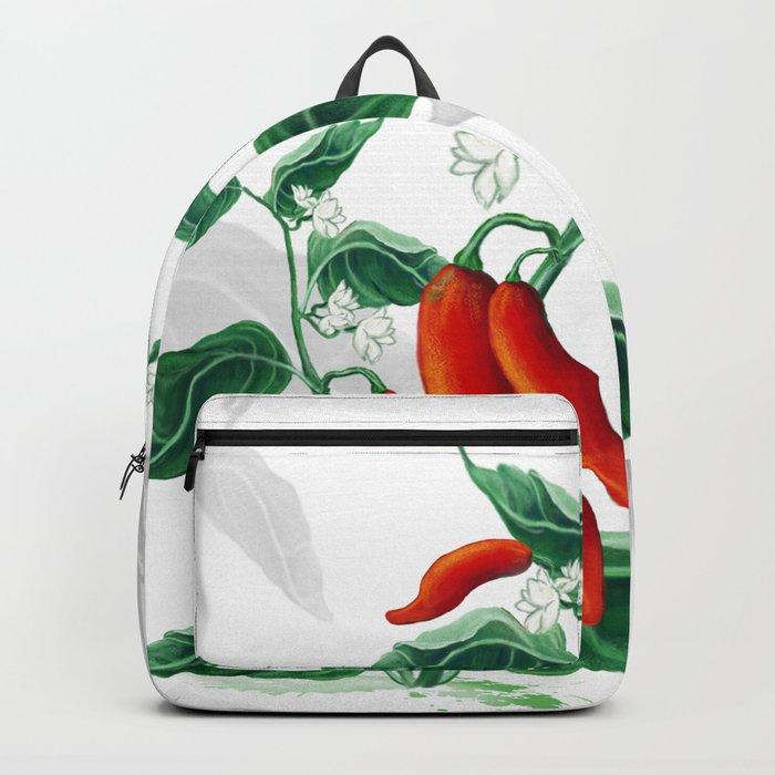 Chili Backpack