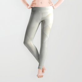 Cracked Crystal Marble Texture Leggings