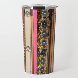 Fashion Belts Travel Mug
