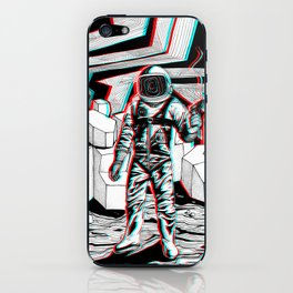 Ranger Rick iPhone Skin