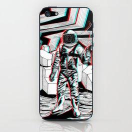 Ranger Rick iPhone Skin