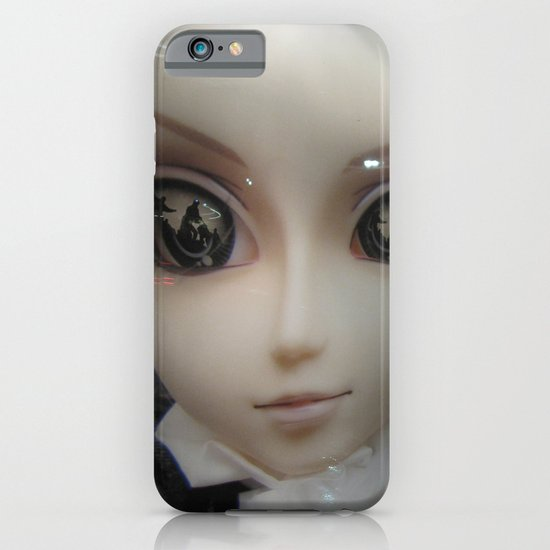 Facelift iPhone & iPod Case