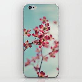Reach Out iPhone Skin