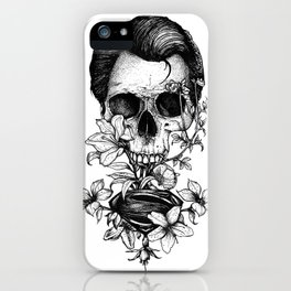 World Finest Series. God iPhone Case