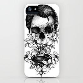 World Finest Series. God iPhone Case