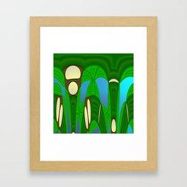 Fantasyhall Framed Art Print