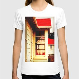 Presidio Windows T-shirt