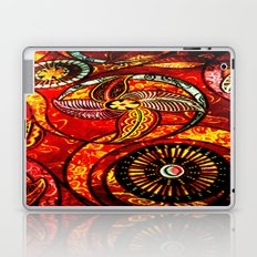 PCP v.24 Laptop & iPad Skin