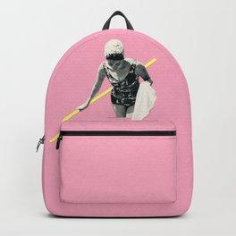 Evening Swim Backpack