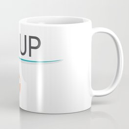 Anyone can change – SUP passion Coffee Mug