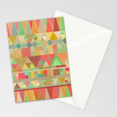 Play With Me (red) Stationery Cards