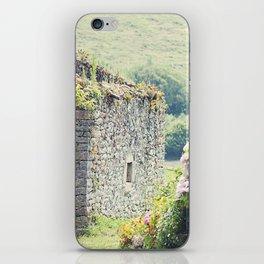 Casa de campo/ Cottage iPhone Skin