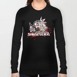 Momoko  Long Sleeve T-shirt