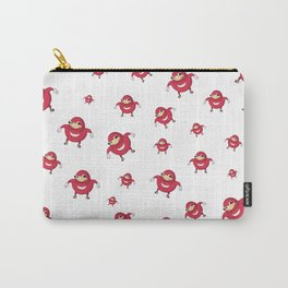 Ugandan Knuckles Army Carry-All Pouch